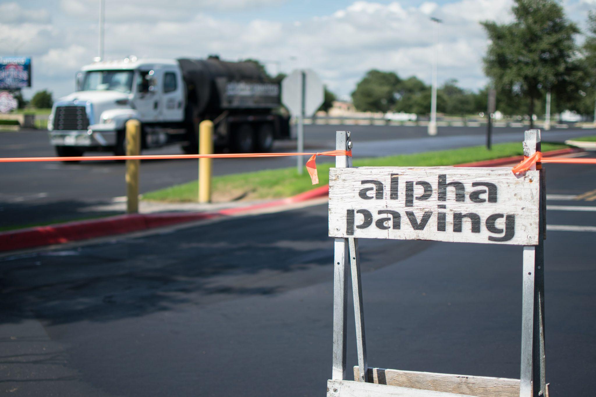 Why Minor Asphalt Potholes Can Become a Major Concern